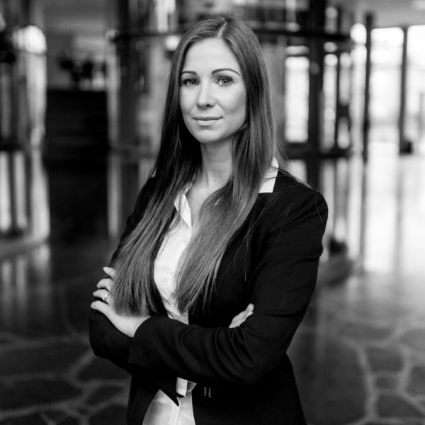 Nathalie Stathakis