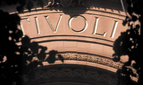 FORTEM er medlem af Tivoli Erhvervsklub