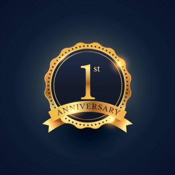 FORTEM fejrer 1 års jubilæum